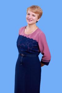 Данилова Лариса Анатольевна